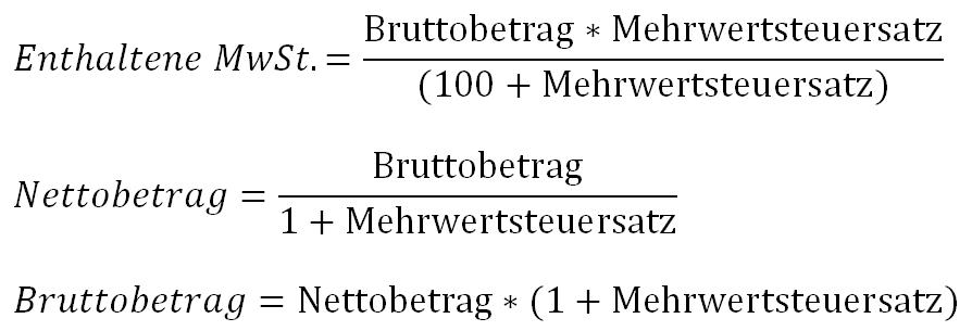 Prozentrechner Online Mit Formeln Rechenweg
